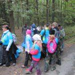 14.10.2016 – Uklidíme Branišovský les – 72 hodin