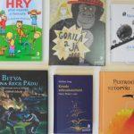 Vyhraj některou ze 6-ti knih od nakladatelství Portál