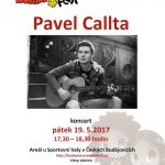 19.5.2017 - BAMBIFEST - koncert Pavel Callta