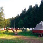 6. – 8. 4. 2018 - kurz Hlavní vedoucí dětského tábora