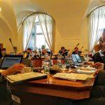 Zpráva z jednání o vodním zákonu