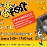 19.-20.5.2017 - BAMBIFEST České Budějovice