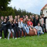 Zážitkový kurz Táborová akademie – jaro 2017- 5.-8.5.2017