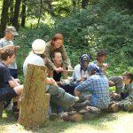 Jak správně vybrat letní tábor?