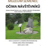 Přírodovědné muzeum Semenec očima návštěvníků výstava