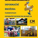 Informační brožura  členských spolků RADAMBUK - kontakty, nabídky volnočasových aktivit 2018