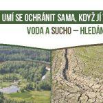 13.10.2017 - pozvánka na seminář Voda nás spojuje- Semenec o.p.s.