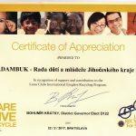 Sbírka brýlí pro Afriku - pokračujeme i v roce 2018