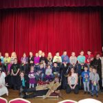 2.12.2017 - Vánoční setkání v Divadle U Kapličky