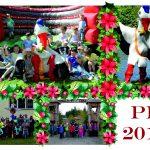 PF 2018 RADAMBUK a  provoz kanceláře o vánočních prázdninách