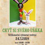 TVOR - letní příměstské tábory a velikonoční ušáci