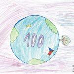 """Výtvarná soutěž pro děti a mládež na téma """"Naše země stoletá""""- ICM Č.B."""