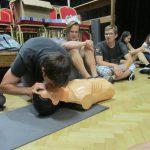 18.4.2020 - Opakovací kurz Zdravotník zotavovacích akcí