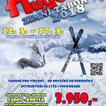 Hugo - zimní tábor