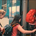 Cestujete vlakem s oddílem? Využijte skupinové jízdenky