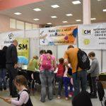 RADAMBUK a ICM Č.B. na Dětské sobotě na TRAVELFESTU – 14.4.2018