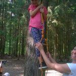8.6.2018 – Pohádkový les – projekt Mládež kraji