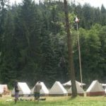 Nový průzkum ČRDM: tábory 2018