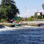 17. – 24.7.2018- S vodou trochu jinak – Řepice u Strakonic – projekt Mládež kraji 2018
