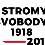RADAMBUK zasadil v Českých Budějovicích dne 23.10.2018 Strom svobody
