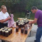 Dobrovolníci na 72 hodin vBosně – 27. – 30.9.2018