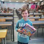 9. -11. 2018 – projekt Mládež kraji – Kde se všude skrývá matematika?