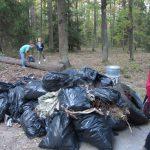 12.10.2018 – Uklidíme Branišovský les 72 hodin