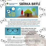 Sbírka brýlí pro Afriku – pokračujeme i v roce 2019