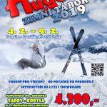 Hugo zimní tábor