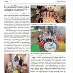 Sbírka brýlí pro Afriku - Dětská organizace Fénix Slovenská republika - RADAMBUK- Rada dětí a mládeže Jihočeského kraje z.s. Česká republika