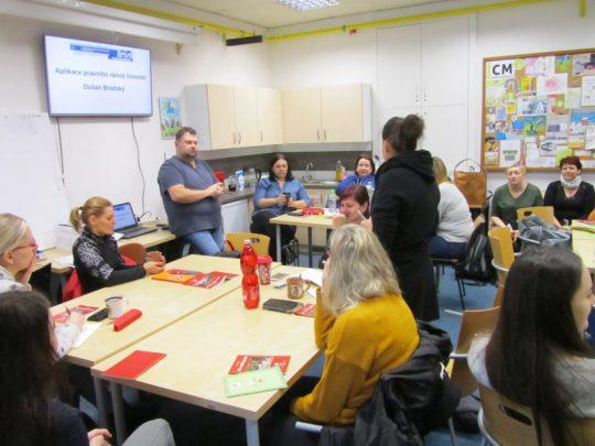 6.-7.6.2020 - kurz Vedoucí dětského kolektivu č. 2 náhradní termín