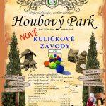 Svět fantazie, z.ú. - Houbový park - Letní příměstský tábor, Kuličkové závody
