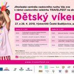 RADAMBUK a ICM Č.B. na Travelfestu v Č.B. 27.4.2019