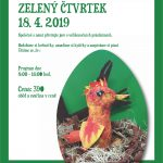 TVOR z.s. – program na prázdniny