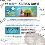 9.10.2019 - předání Brýlí pro Afriku