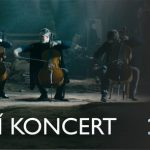 1.10. 2019 koncert Prague Cello Quartet - SaSM DDM Č.B.