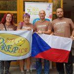 Spolek Děti Řepice 72 hodin v Maďarsku