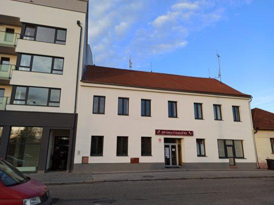 Kancelář RADAMBUKu uzavřena pro veřejnost
