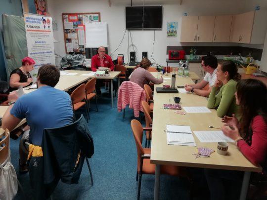 29.5.2020 - Školení vedoucích zaměstnanců spolků o BOZP a PO - náhradní termín