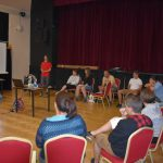 12.-14.6.2020 - kurz Hlavní vedoucí dětského tábora- náhradní termín