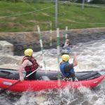Kurz instruktor vodní turistiky  11. – 14. 6. 2020