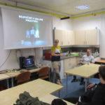 7. 5. – 25. 6. 2020 -přednášky Bezpečně v online prostoru projekt OPVV Pod jednou střechou II.