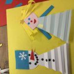 Nápady pro děti na Advent
