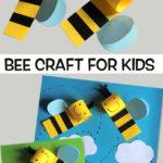 Tvoření s dětmi na léto