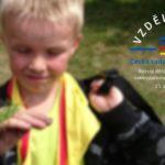 23. - 24. 4. 2021 - Online kurz ČRDM - Rozvoj dětské osobnosti skrze samostatnou skupinovou činnost