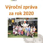 Výroční zpráva RADAMBUKu za rok 2020
