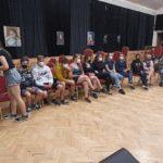 5.-6.6.2021 - Činnost instruktorů ve spolku dětí a mládeže - aktivita projektu Pod jednou střechou II