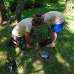 18. – 22. 7. 2021 – Letní kemp Dobrodružství v lese