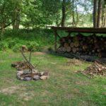 18. - 22. 7. 2021 – Letní kemp Dobrodružství v lese
