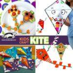 Tvoření s dětmi – podzim